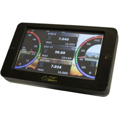 Smarty Touch Programmer by MADS Electronics 98.5-18 5.9L / 6.7L Ram Cummins