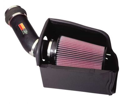 K&N COLD AIR INTAKE SYSTEM |1994-1997 FORD POWERSTROKE 7.3L|