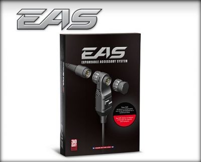 EDGE PRODUCTS EAS UNIVERSAL TURBO TIMER