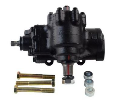 PSC BIG BORE XD STEERING BOX |1994-2002 DODGE RAM 2500/3500|