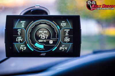 EDGE CTS3 EVOLUTION TUNER |1994-2020 FORD GAS|