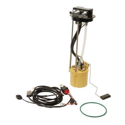 fleece performance fpe-34564 6.6L durmax lml  in tanke oem lift pump