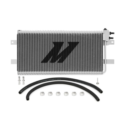 MISHIMOTO TRANSMISSION COOLER |2003-2009 DODGE CUMMINS 5.9L/6.7L|