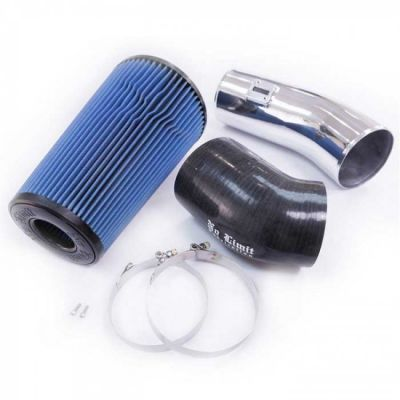 No Limit Stage 2 Cold Air Intake 2011-2016 Ford 6.7L Powerstroke