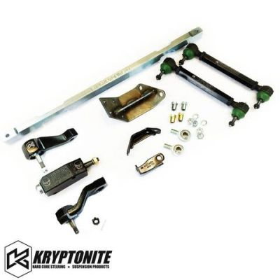 KRYPTONITE ULTIMATE FRONT END PACKAGE |2001-2010 GM DURAMAX 6.6L|