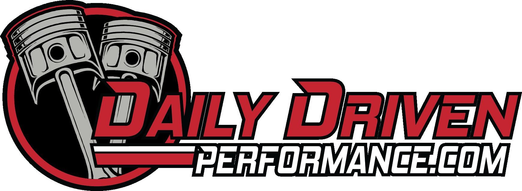 Daily Driven Performanc