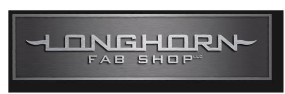 Longhorn Fab Shop