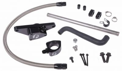 FLEECE PERFORMANCE COOLANT BYPASS KIT|2003-2007 DODGE CUMMINS 5.9L|