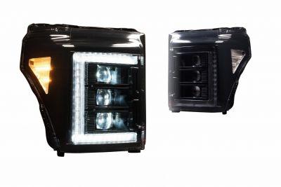 MORIMOTO XB LED HEADLIGHTS  2011-2016 FORD F250/350 