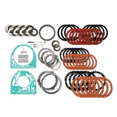 PPE STAGE 4 TRANSMISSION KIT |2006-2010 GM DURAMAX 6.6L|