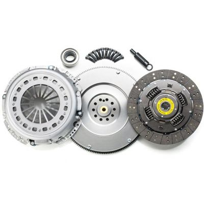 SOUTH BEND 475HP DYNA MAX CLUTCH KIT |1994-1997 FORD POWERSTROKE 7.3L|