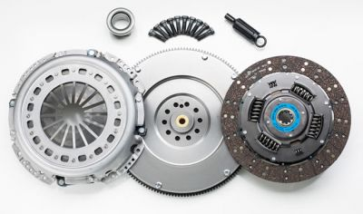SOUTH BEND SINGLE DISC CLUTCH 400HP/800TQ |1999-2003 FORD POWERSTROKE 7.3L 6 SPEED|