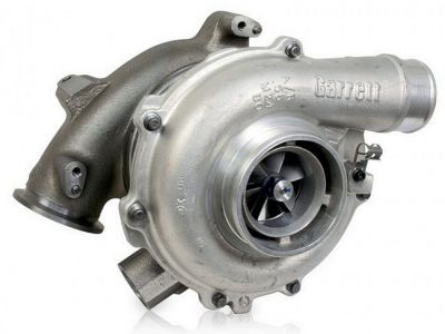 Industrial Injection GARRETT POWER MAX STAGE ONE GT3788V (2004.5-2007)