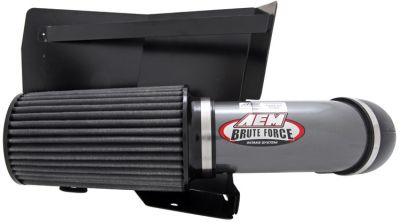 AEM Induction 21-8204DC B.F.S.RAM 98-02 5.9L TD