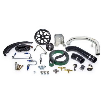 PPE DUAL FUELER INSTALLATION KIT WITHOUT PUMP |2007.5-2018 DODGE CUMMINS 6.7L|