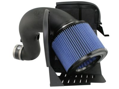 Magnum FORCE Stage-2 Cold Air Intake System w/Pro 5R Filter |2003-2007 DODGE CUMMINS 5.9L|