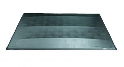 Lund 99064 GENESIS SEAL & PEEL TONNEAU TONNEAUS 2002-2014 DODGE RAM 1500 6.5 BOX COLOR: BLACK
