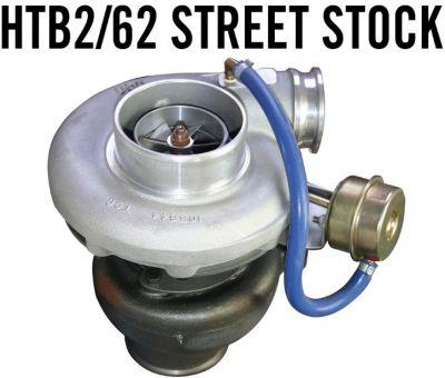 High Tech Turbo 62/65/14 Performance Turbo |1994-2002 5.9L Cummins|
