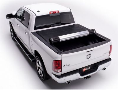 BAK INDUSTRIES REVOLVER X2 BED COVER |2009-2021 RAM 1500/2500/3500|