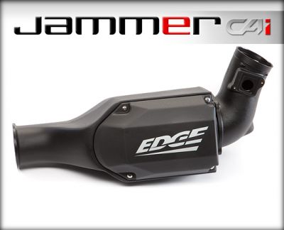 Edge 19011-D FORD 2003-2007 6.0L STAGE 1 PERFORMANCE PACKAGE (CALIFORNIA EDITION EVOLUTION CS2/JAMMER CAI DRY)