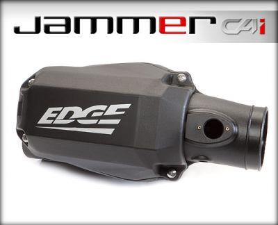 Edge 19012-D FORD 2008-2010 6.4L STAGE 1 PERFORMANCE PACKAGE (CALIFORNIA EDITION EVOLUTION CS2/JAMMER CAI DRY)