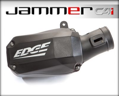 Edge 19023-D FORD 2011-2016 6.7L STAGE 1 PERFORMANCE PACKAGE ( EVOLUTION CTS2/JAMMER CAI DRY)