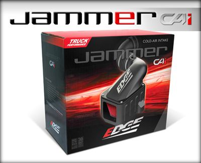 Edge 29035-D CHEVY/GMC 2015-2016 6.6L STAGE 1 PERFORMANCE PACKAGE (CALIFORNIA EDITION EVOLUTION CTS2/JAMMER CAI DRY)
