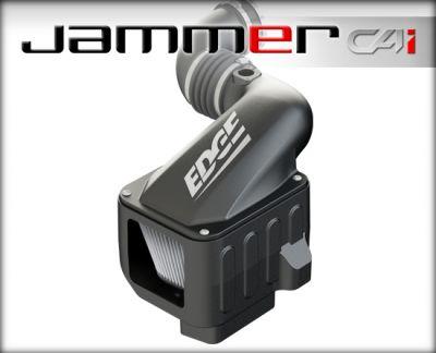 Edge 38225-D JAMMER CAI 1994-2002 DODGE/RAM 5.9L (Dry Filter)