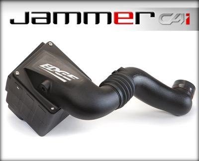 Edge 39000-D  DODGE/RAM 2003-2007 5.9L STAGE 1 PERFORMANCE PACKAGE ( EVOLUTION CS2/JAMMER CAI DRY)
