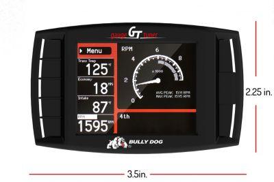 BULLY DOG GT DIESEL TUNER |CUMMINS,POWERSTROKE,DURAMAX|
