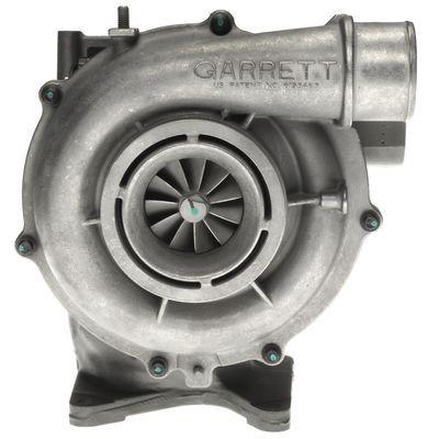 Mahle 599TC21007100 Turbocharger GM Duramax LMM 6.6L Turbo diesel 2007-2010