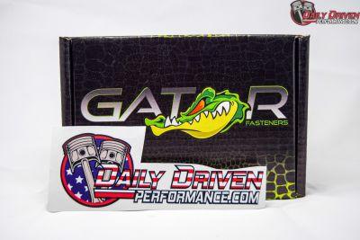 GATOR FASTENERS HEAVY DUTY HEAD STUD KIT  2011-2021 FORD POWERSTROKE 6.7L 