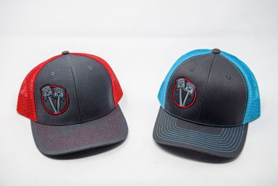 DAILY DRIVEN SNAPBACK HAT