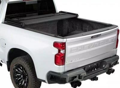 EXTANG TRIFECTA ALX BED COVER |1999-2016 FORD SUPER DUTY LONG BED|