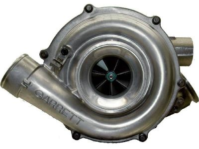 Mahle 014TC26160000 Turbocharger Ford Powerstroke 6.0L 2005.5-2010 E-Series and 2005.5-2007 F-Series
