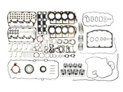 Mahle Original Heavy Duty Engine Overhaul Kit for 2011-2016 6.7L Ford Powerstroke