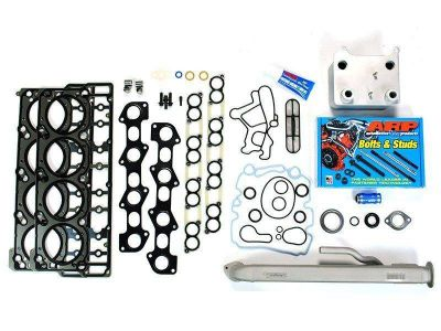 Sinister Diesel Complete Solution Package |2003-2007 Ford Powerstroke 6.0L|