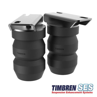 TIMBREN REAR SUSPENSION ENHANCEMENT SYSTEM |2003-2014 RAM 1500/2500 2WD/4WD|