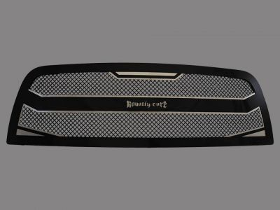 ROYALTY CORE RC4 LAYERED GRILLE |2013-2018 RAM 2500/3500/4500|