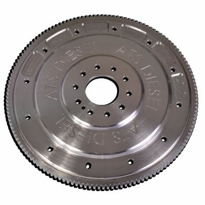 ATS Diesel Flex Plate Ford Powerstroke  6.0L/6.4L Diesel Billet Fits 5R-110 Sfi Approved