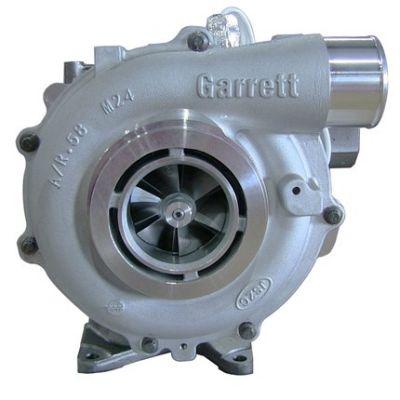 GARRETT 773540-5001S STAGE 1 GT3794VA TURBO KIT |2004.5-2010 GM 6.6L DURAMAX|