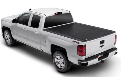 BAK INDUSTRIES REVOLVER X2 TRUCK BED COVER |2014-2020 GM 1500/2500 HD|