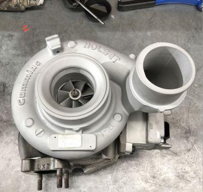 High Tech Turbo Brand New OE HE351VE Turbo |2013-2018 6.7L Cummins|