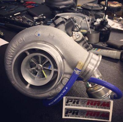 High Tech Turbo ProRam 58mm Turbo |1994-2002 5.9L Cummins|