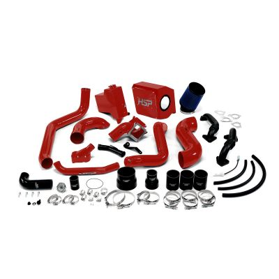 HSP LMM DELUXE MAX AIR FLOW BUNDLE |2007.5-2010 GM DURAMAX 6.6L|