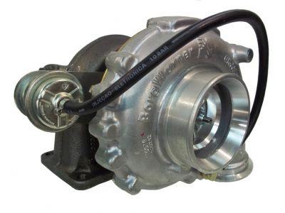 Industrial Injection Dodge 5.9L 2nd Gen K27 BorgWarner Performance Upgrade Turbo
