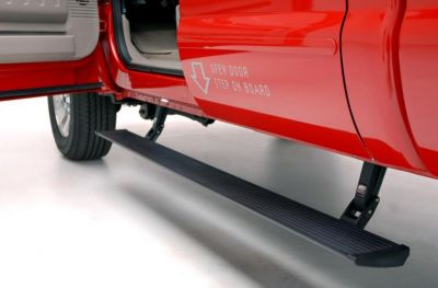 AMP RESEARCH POWERSTEP RUNNING BOARD |1999-2001 FORD SUPERDUTY / 2004-2007 FORD SUPER DUTY|