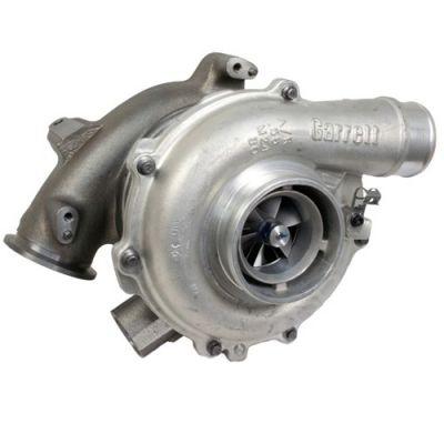 Garrett 725390-5006s GT37VA Turbo Turbo on 2003 6.0L Ford PowerStroke