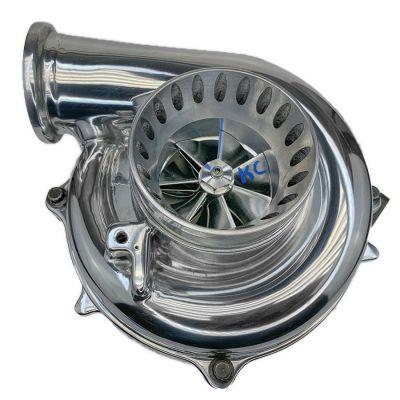 kc turbos 7.3l powerstroke turbo