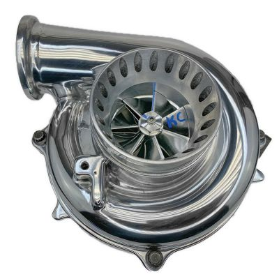 KC TURBOS STAGE 2 63/73/.84 TURBO UPGRADE  1994-1997 FORD POWERSTROKE 7.3L 